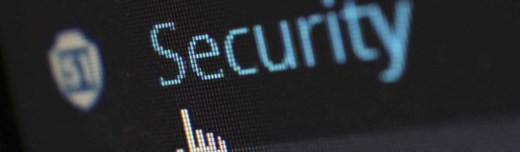Security Softwarengineering