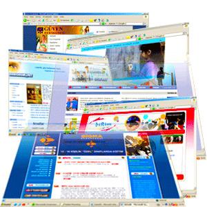 Finestre WEB